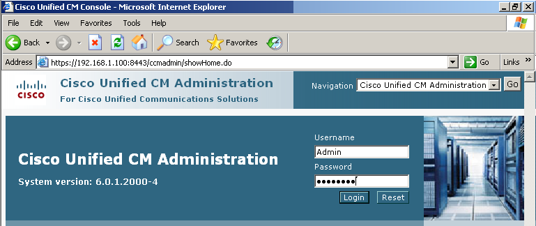 Installing Cisco Call Manager For Non-Cisco Folks | Ibrahim